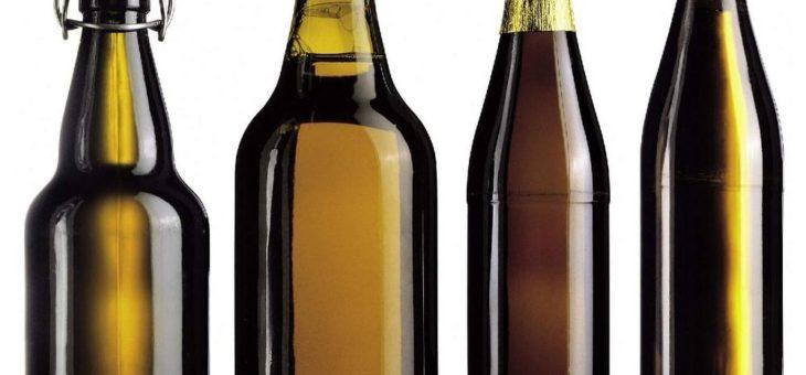 Transportsicherheit im Flaschenversand