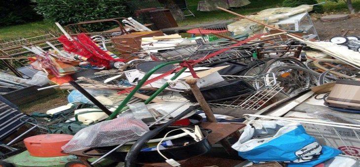 Neben fairen Preisen garantiert der Schrottabholung Paderborn ein fachkundiges Schrott-Recycling