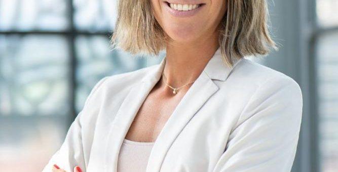 Verena Wegscheider neu als  Head of Public Relations & Senior Retail Consultant