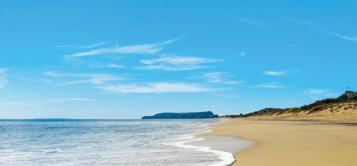 Ab September: OLIMAR setzt Nonstop-Flüge zur Insel Porto Santo fort