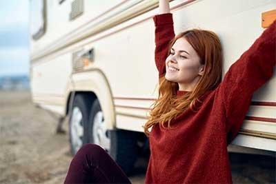 Individuell unterwegs mit Wohnmobil oder Hausboot