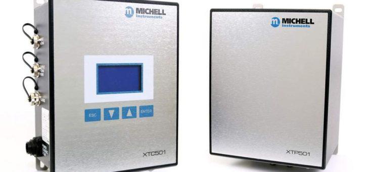 Leistungsstarke Binärgas- und Sauerstoffanalysatoren in der Einstiegsklasse