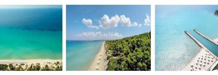 Das Sani Resort veröffentlicht Nachhaltigkeitsbericht und stellt Verbesserungen des Sani Green Programms für die neue Saison vor