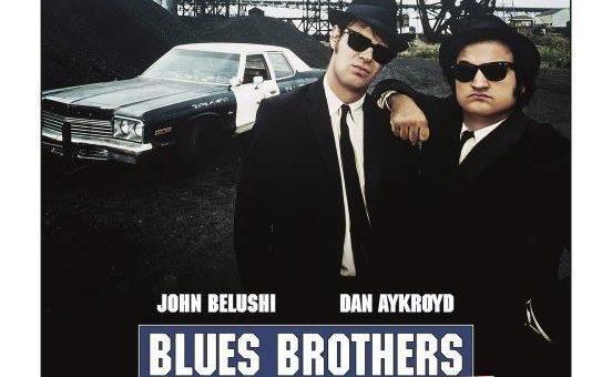 Die BLUES BROTHERS feiern ihr 40-jähriges Jubiläum mit der Extended Version