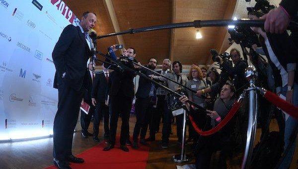 Bundesminister und Vorstandsvorsitzende auf dem Ludwig-Erhard-Gipfel 2021 erwartet