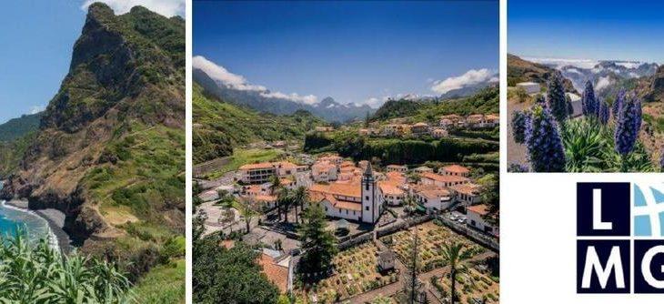 Madeiras Ruheoasen zum Durchatmen