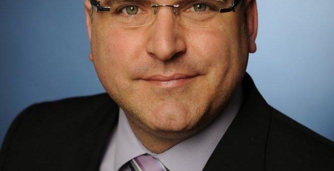 Sven Lehmann wird Geschäftsführer der SpanSet Axzion GmbH