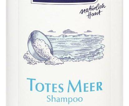 ENZBORN®  Totes Meer Shampoo und Totes Meer Duschgel