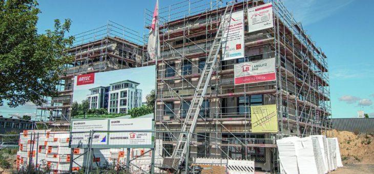 Neues Rechenzentrum in Bad Nauheim