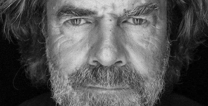 Internationaler TÜV Rheinland Global Compact Award für Reinhold Messner