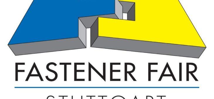 Fastener Fair Stuttgart 2021: 80 % der Standfläche bereits gebucht