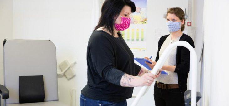Erstes Krankenkassen-finanziertes Therapie-Programm für Patienten mit Adipositas am UKL