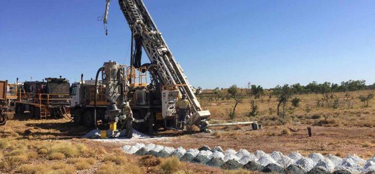 De Grey Mining: Top-Goldgewinnungsraten auf dem Hemi-Projekt