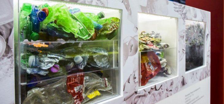 IFAT impact: Kunststoffrecycling im Corona-Würgegriff