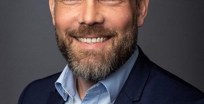 André Lomsky neuer Geschäftsführer der KTG Karlsruhe Tourismus GmbH