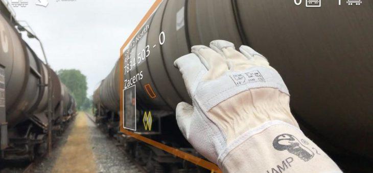 leogistics: Digitalisierung von Eisenbahn- und Versandprozessen mit Abbildung in integrierter Lösung