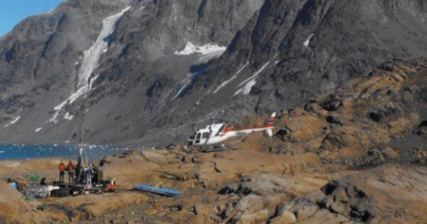 Major Precious Metals: Grönland ruft