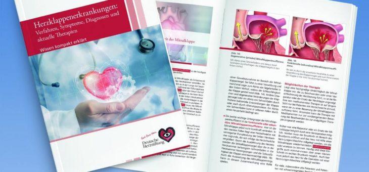 Operativer Herzklappenersatz: Maßgeschneiderte Aortenklappe aus eigenem Herzgewebe