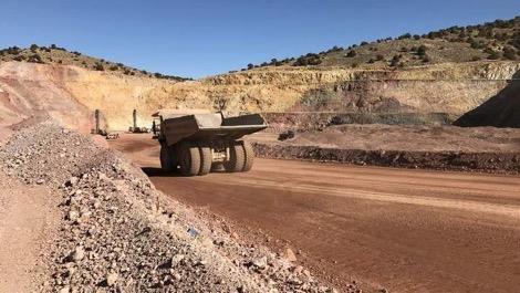 Mining Newsflash KW 28-2020
