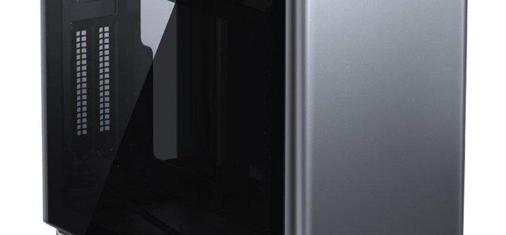 NEU: Caseking präsentiert ultrakompaktes Jonsbo A4 Mini-ITX-Gehäuse aus edlem Aluminium in drei Farben!