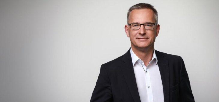Harald Kratel wechselt als Leiter der Fachberater in die knk Gruppe