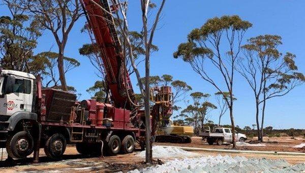 Classic Minerals: Stoff für weitere Erfolge auf Kat Gap