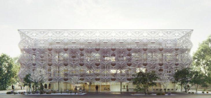 3.000 Quadratmeter für die textile Zukunft