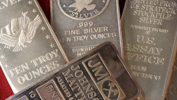 Analysten heben Silberprognosen zweistellig an