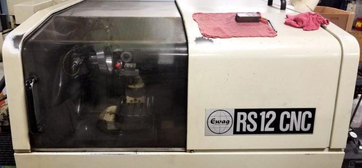 CNC-Modernisierungsprogramm verschafft US-Werkzeughersteller einen grossen Produktivitätsvorteil