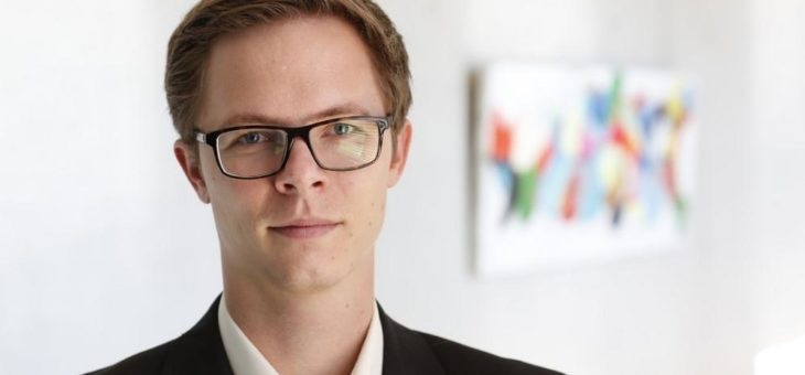 Dr. Andreas Liebl in weltweite KI-Expertengruppe berufen