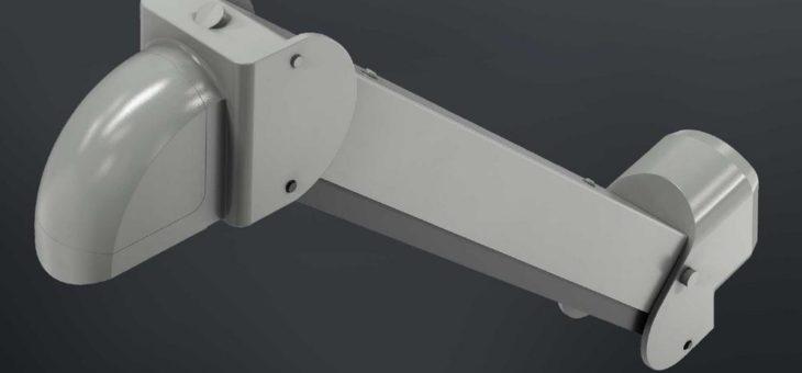 Ein neues Level: ROSE Systemtechnik präsentiert Höhenverstellsystem GTV 2.0