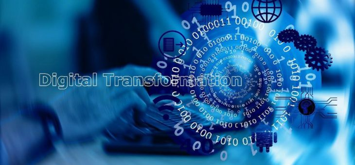 Die digitale Transformation schreitet voran – doch ihr Erfolg kommt nicht überall an