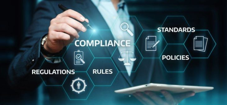 Persönliche Betreuung für IT und Compliance von Banken