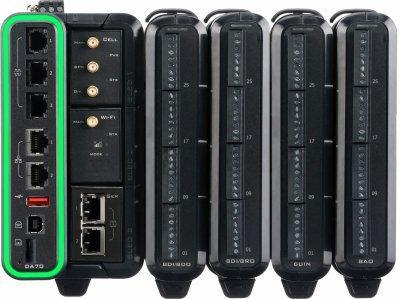Red Lion's Intelligente Edge-Automatisierungsplattform FlexEdge™ integriert IT und OT zu einem System