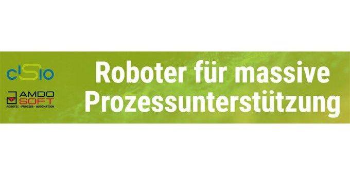 c4b4 – das bayerische Kooperationsprojekt von AmdoSoft und ciSio