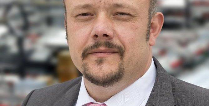 Dirk Knorr und Josef Wörner übernehmen Leitung