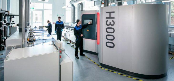 """RENA erweitert mit """"Additive Manufacturing"""" das Portfolio"""