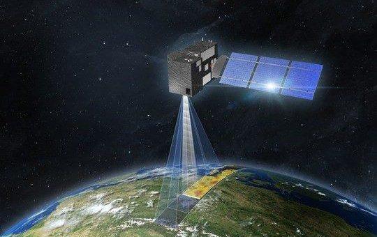 OHB und ESA unterzeichnen Vertrag über Copernicus-CO2-Monitoring-Mission