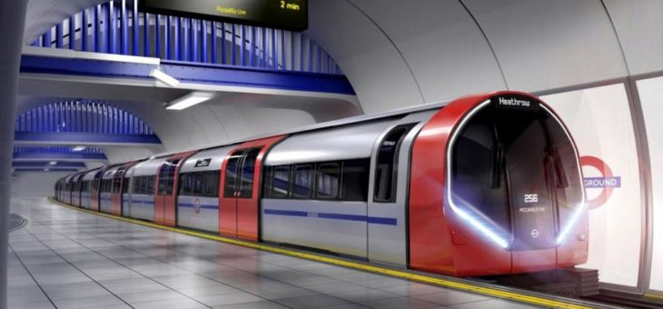 Urbane Mobilität: Knorr-Bremse gewinnt Großauftrag über Einstiegssysteme für Londoner U-Bahn-Züge von Siemens Mobility