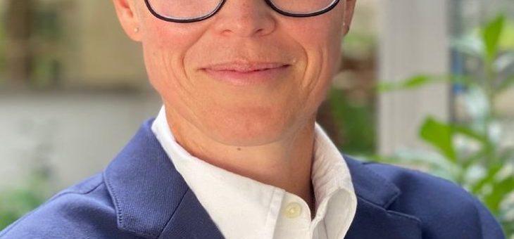 Susanne Böck übernimmt die Verantwortung für das Marketing von Ingram Micro Deutschland