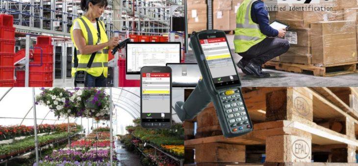 COSYS Software für Ladungsträgererfassung und Ladungsträgerkontierung
