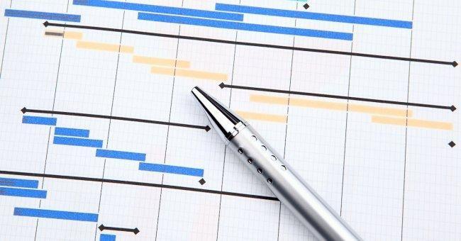 Die Erfolgsfaktoren für die Planung in der Fertigung