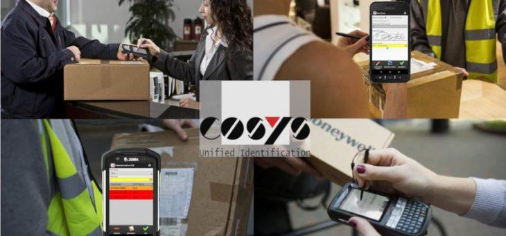 Software für Hauspostverteilung und interne Logistik im Unternehmen