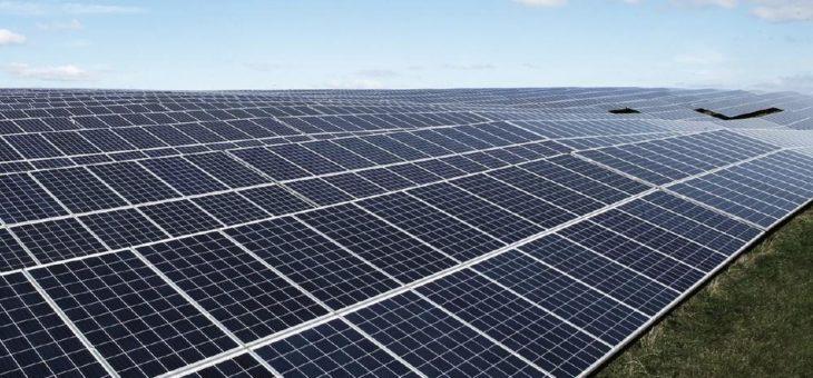 Bosch und Vattenfall schließen Liefervertrag über Solarstrom aus Mecklenburg-Vorpommern