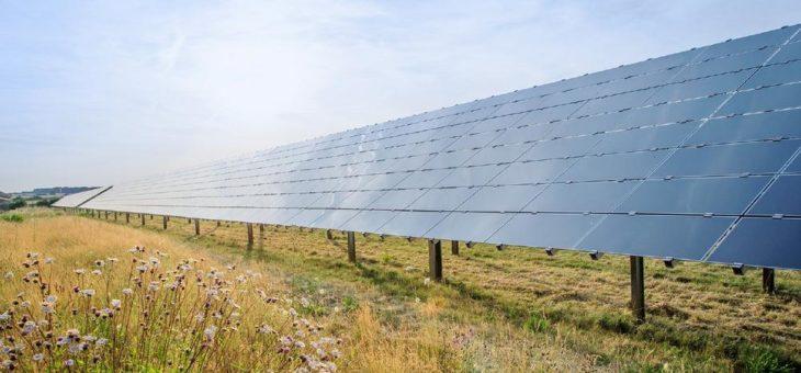 RWE und Bosch schließen langfristigen Liefervertrag für Solarstrom