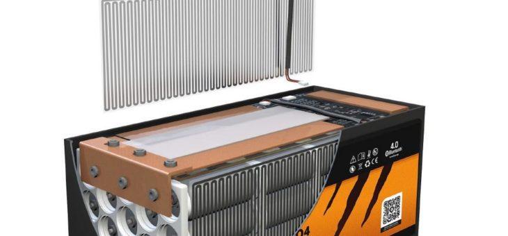 LIONTRON Lithium-Eisenphosphat-Batterien Arctic jetzt bis -30°C einsetzbar