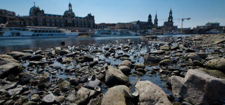 Klimawandel: Extreme Dürreperioden in Mitteleuropa werden voraussichtlich zunehmen