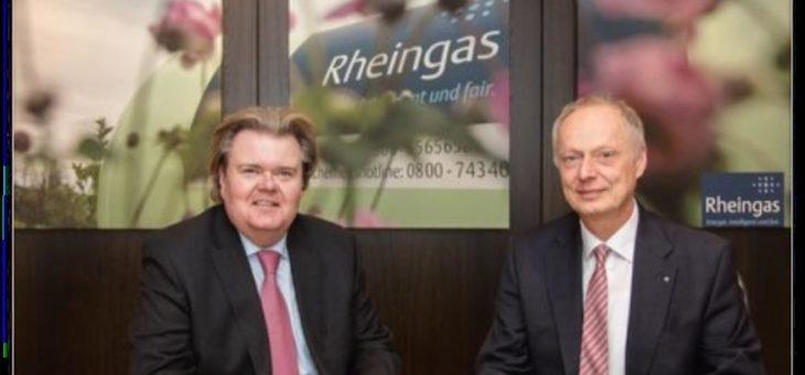 CDU-Verkehrsexperte Klaus Voussem MdL bei Rheingas: Autogas ist eine Alternative