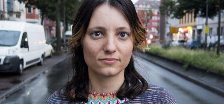 Tiphanie Kim Mall gewinnt den Helvetia Kunstpreis 2020