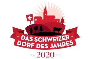 «Schweizer Dorf des Jahres» 2020: Die zwölf Finalisten stehen fest
